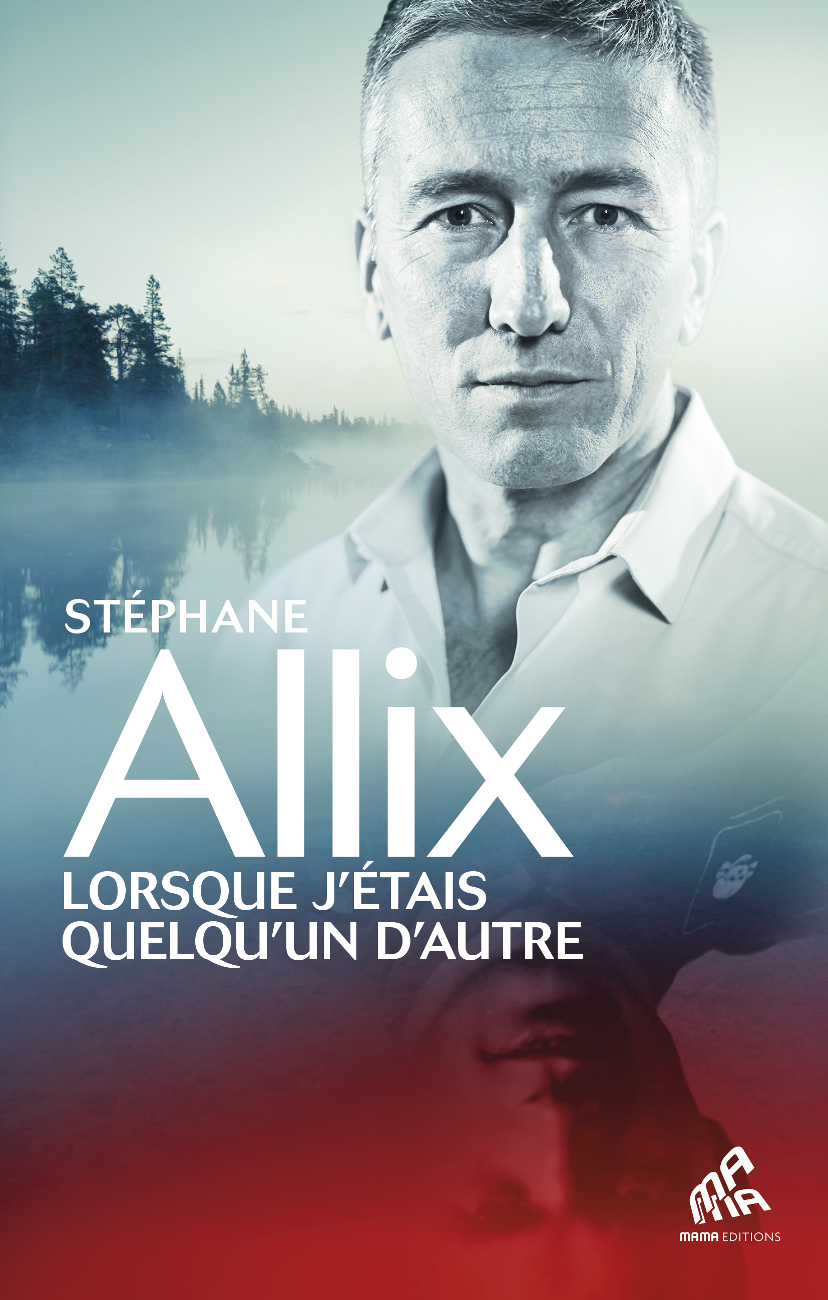 Photo livre Stéphane Allix