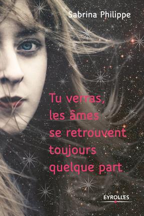 Photo livre Sabrina Philippe