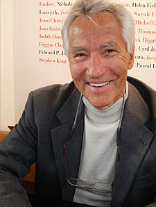 Photo Jacques Salomé